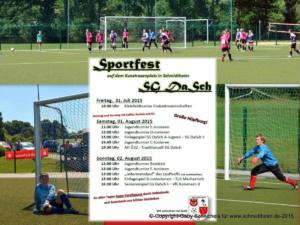 2015 Sportfest