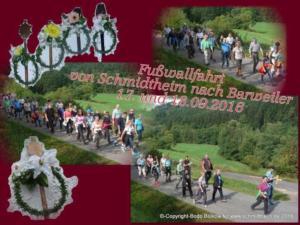 2016 Barweiler
