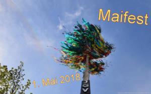2018 Maifest