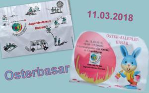 2018 Osterbasar