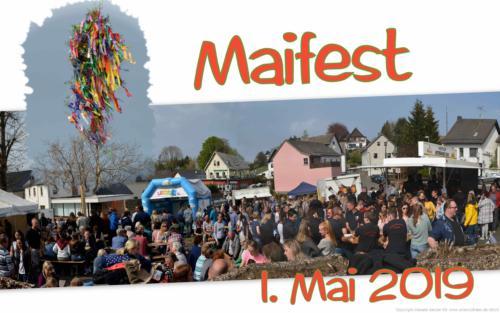 2019 Maifest