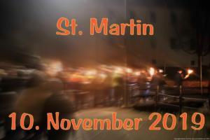 2019 St. Martin